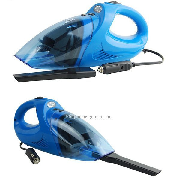Portable Mini Car Vacuum Cleaner OEM Logo