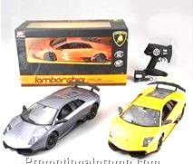 Lamborghini LP670 remote control car