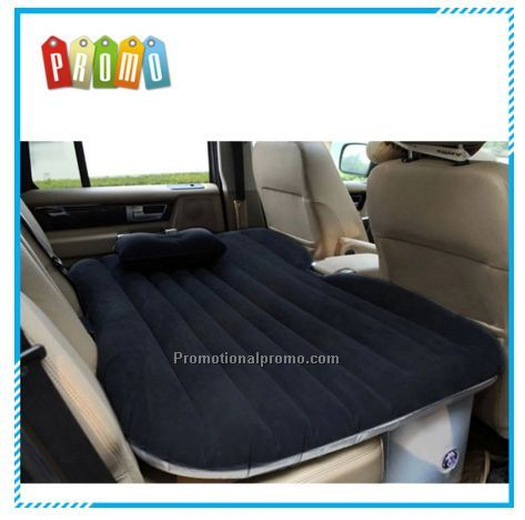 Wholesale travel camping car airbed inflatable auto air mattress, Inflatable mattress for automobile