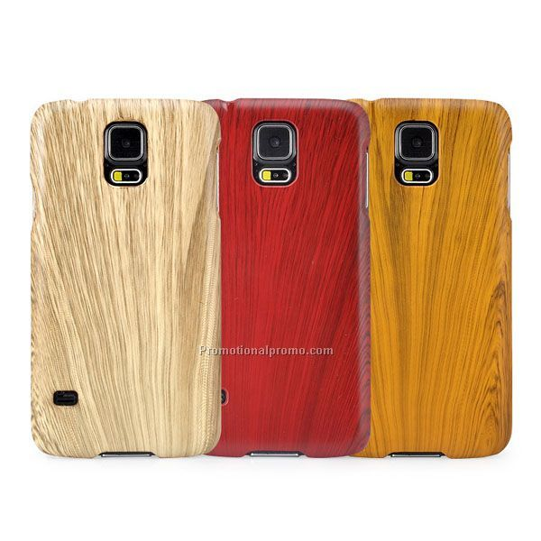 OEM logo wood case for iphone samsung