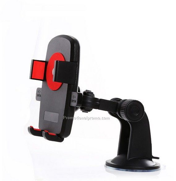 High-emd mixed color car mobile phone bracket holder