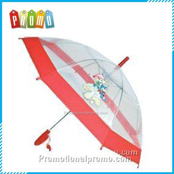 Children Automatic Umbrella - 32