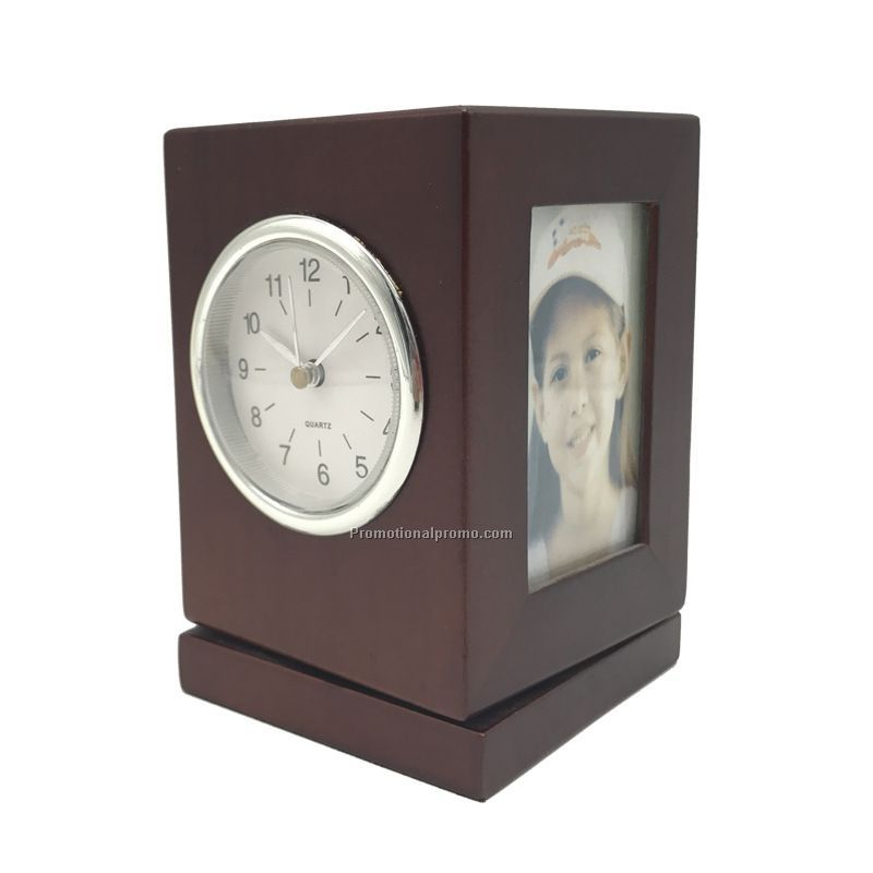 Wholesale pen holder clock