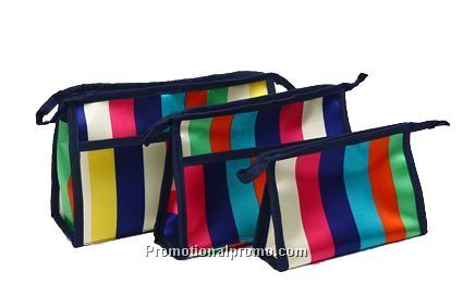 Promotional Customize Cosmetic bag