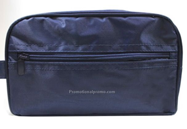 Polyester 420D cosmetic bag
