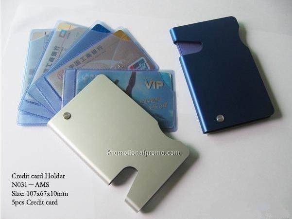 Credit Card Holder China Wholesale Credit Card Holder