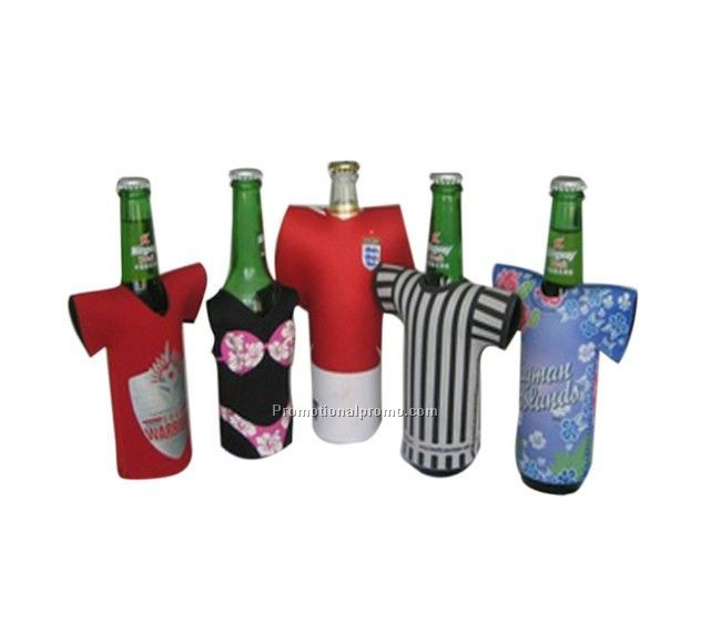 Promotional Neoprene Cooler holder