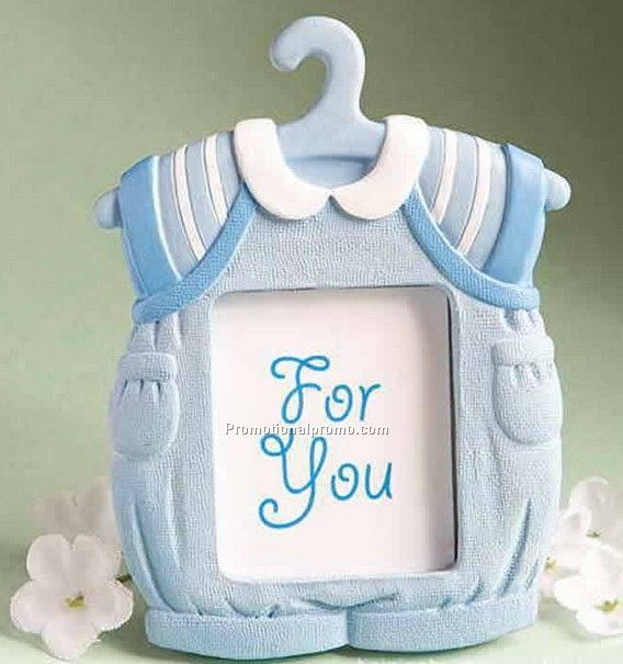 Baby Boy Dress Photo Frame