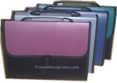 A4 Plastic document holder