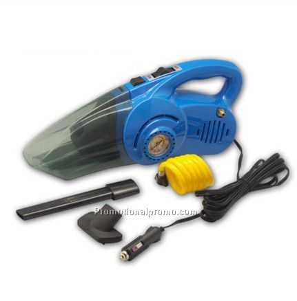 Portable Mini Car Vacuum Cleaner, Wireless Vacuum Cleaner