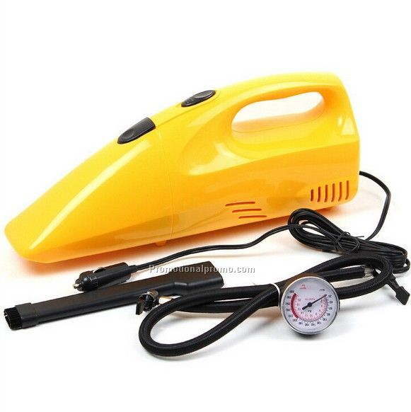 Portable Mini Car Vacuum Cleaner