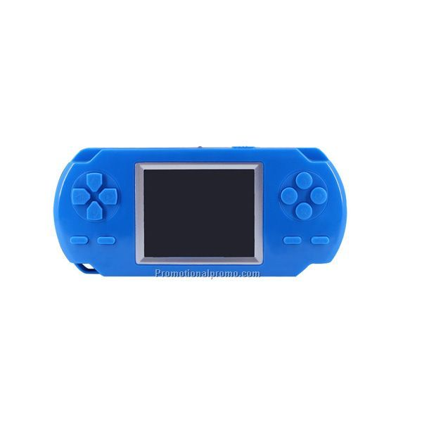Handheld video game player, electronics video game player