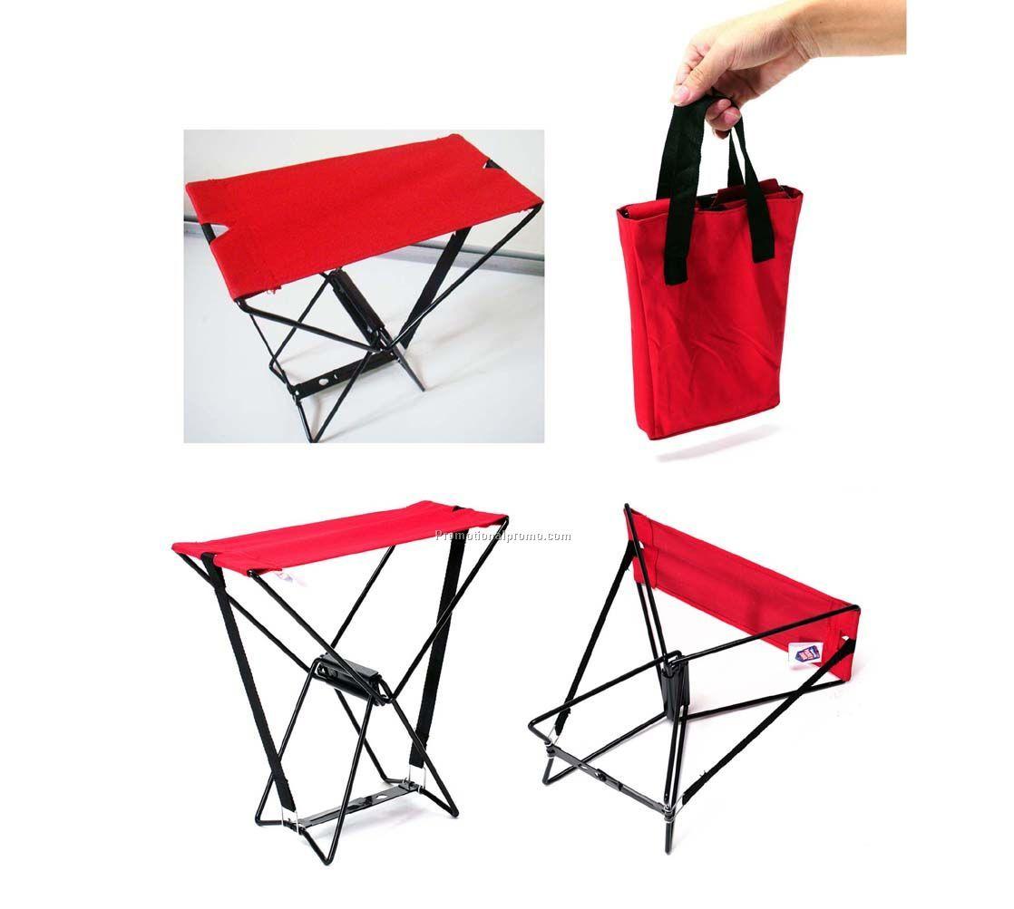 Fold Out Folding Stool Folding Chair