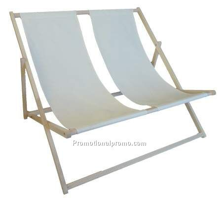 Folding Double Sunny Chair, Picnic Chair, Camping Chair,garden Chair