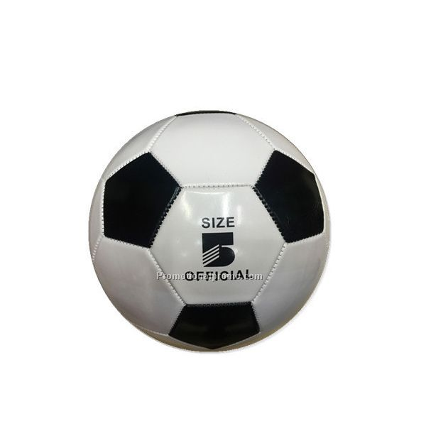 High Qualiy Official Weight Size 4 , 5 PVC Soccerball