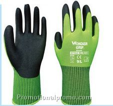 Firm Grip Nitrile Dip Gloves,Nitrile coated hand work gloves,Nitrile glove,working gloves,Cut Resistant Large Gloves,Latex Coated Gloves
