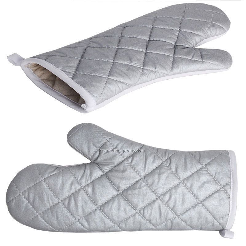 Single one microwave oven glove