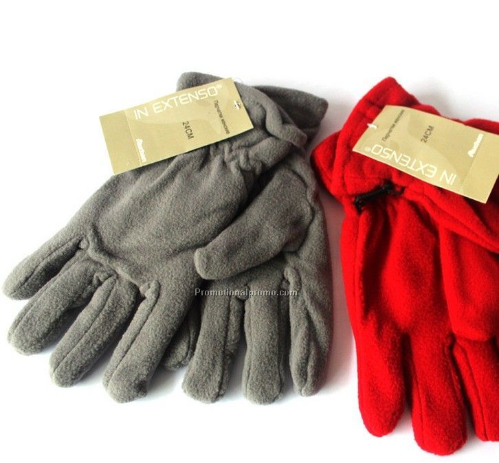 OEM embroidery logo glove