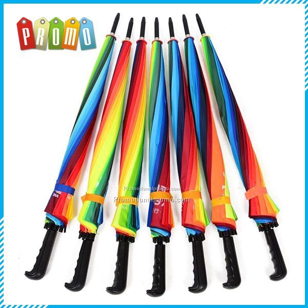 Different handle golf umbrella