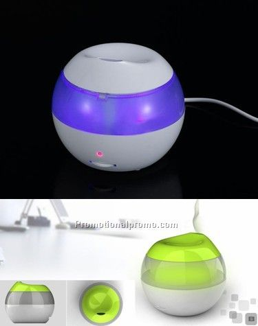 China Wholesale Hot Sale USB Humidifier