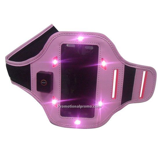 Armband for iphone5(LED)
