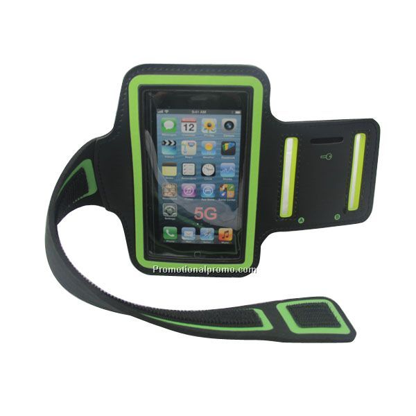 Armband for iphone5