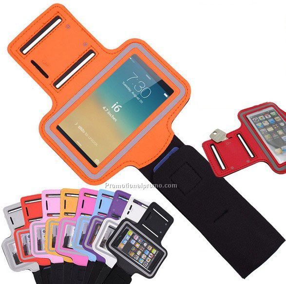Sports case for iphone 6, armband case