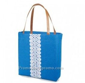 Bliss Tote Bag Oem Production Canvas Tote Bag