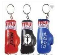 Boxing Glove Keychain without Logo