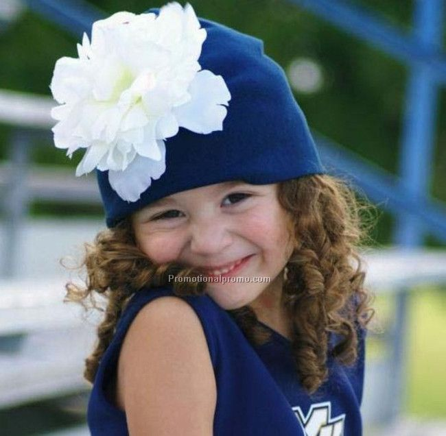 promotional hot sale pretty kids hats