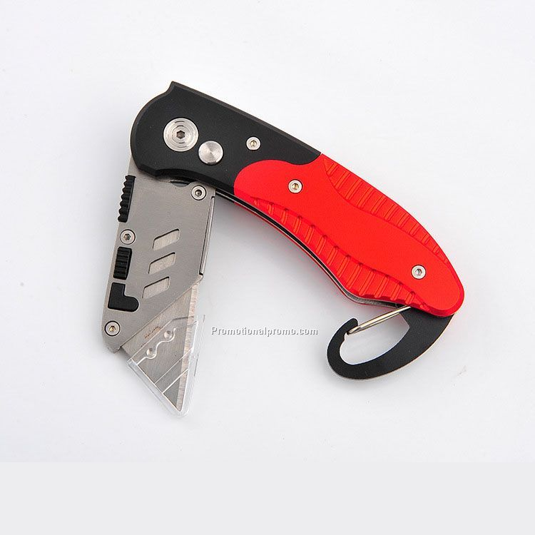 Box cutter knife