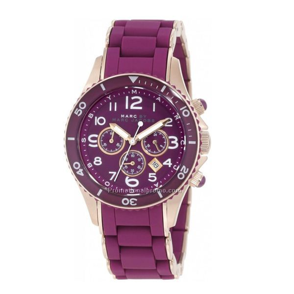Customized Color Lady Watch