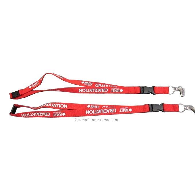 Promotional School Lanyard