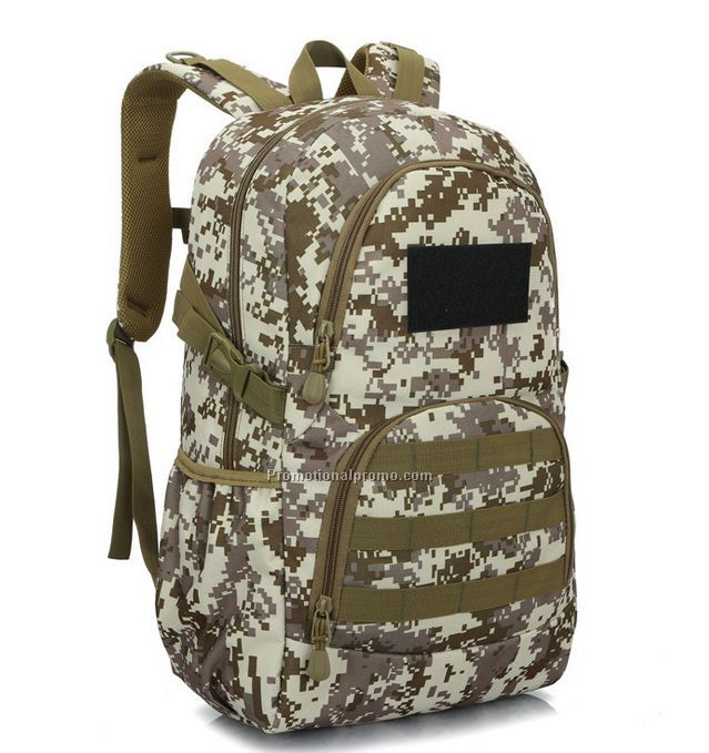 Acu Series Laptop Backpack