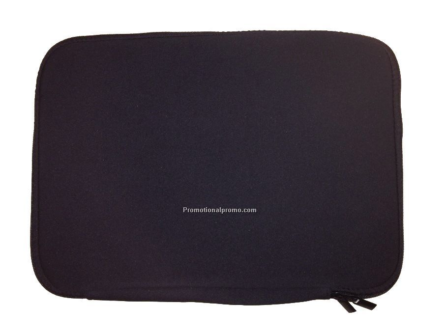 Promotional Laptop sleeve neoprene with zipper