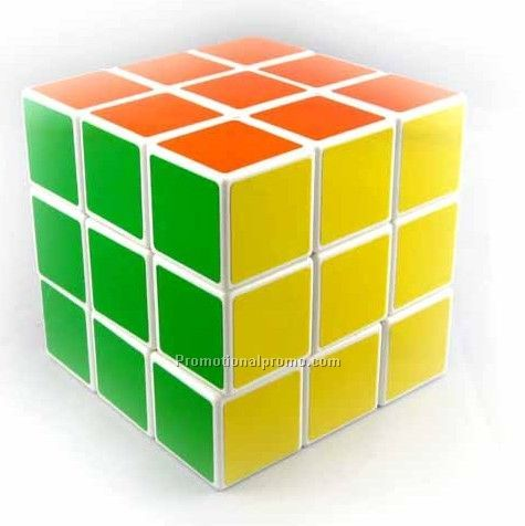 Promotional Magic Cube