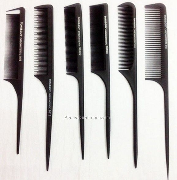 Professiional custom tail comb,professional salon tools