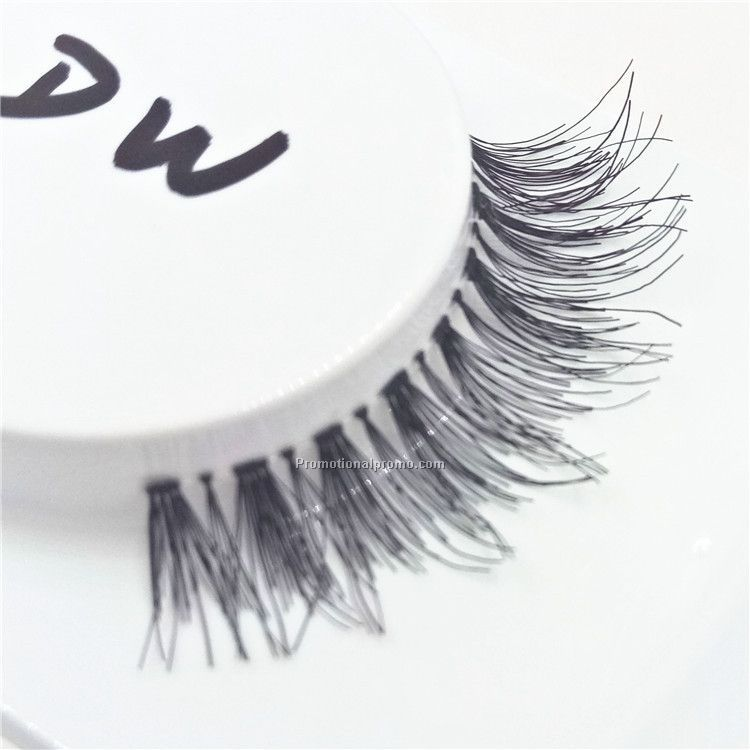 100% Human Hair Eyelashes