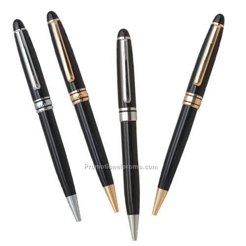 promotional Executive heavy twist metal Pen