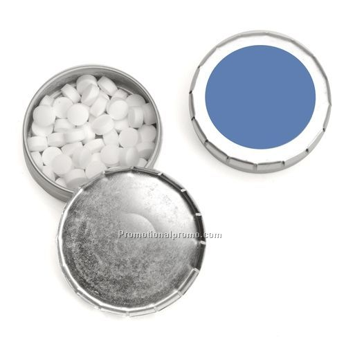 Micromints - Snap It Tin