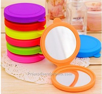 Double side Silicone mirror