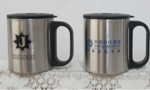220ML Stainless Steel Thermal Mug