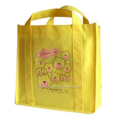 Promotiona Non-woven Shopping Bag