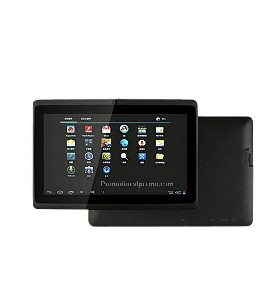 Portbale tablet PC