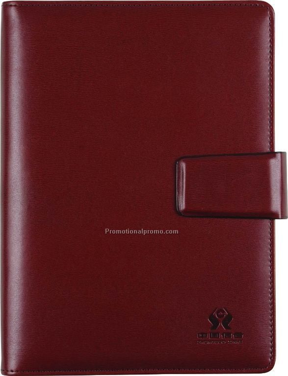 Hot diary or agenda promotional PU notebook