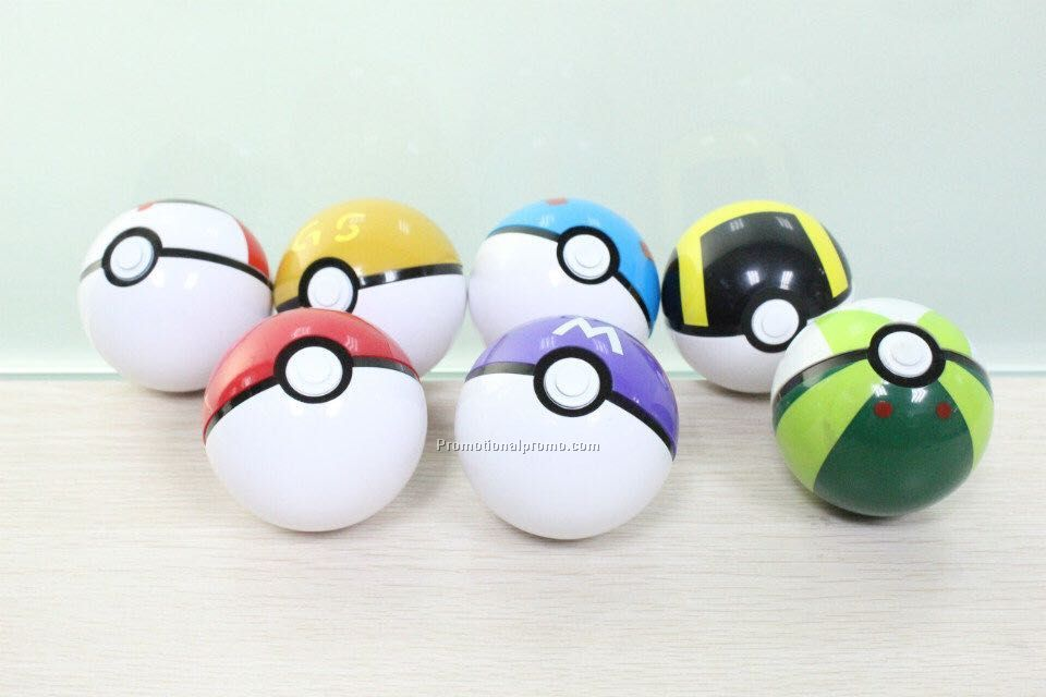 Hot Sale Pokemon Ball Figures