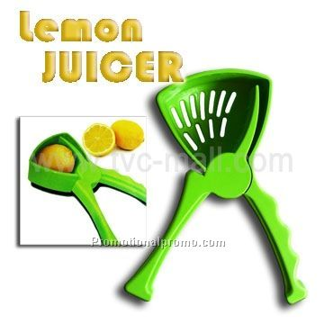 New Manual Hand Press Citrus Squeezer Lime Lemon Juicer