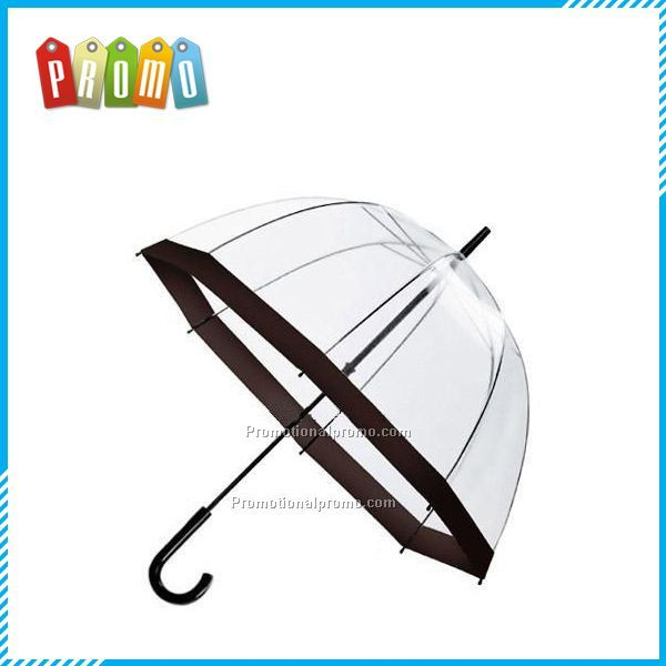 Domed PVC Umbrella