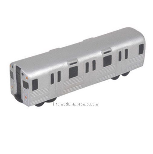 PU Stress Reliver Toy Train