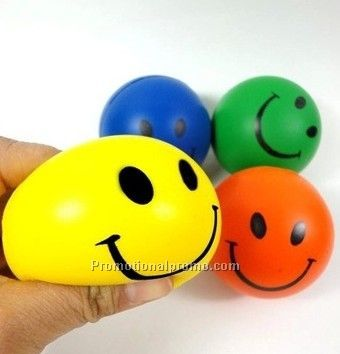 Ball Stress Reliever, PU Stress Ball